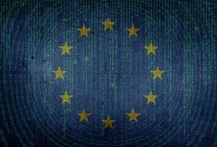 UE-flag